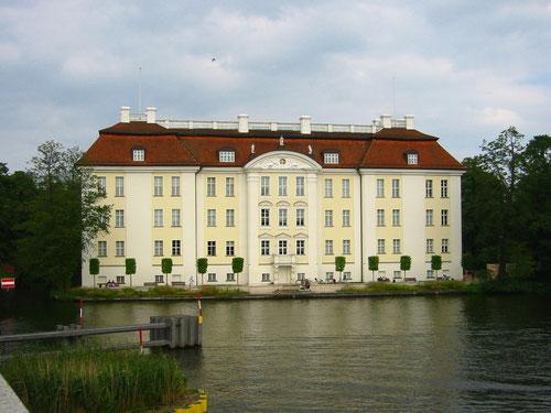 Schloss Köpenick   © Andreas Steinhoff