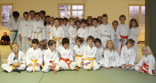 Karate-Team Rottenburg