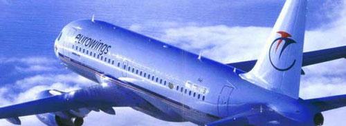 142-sitzige A319/Courtesy: Eurowings