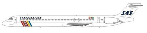 Europäischer Erstkunde für die MD-90/Courtesy: md80design