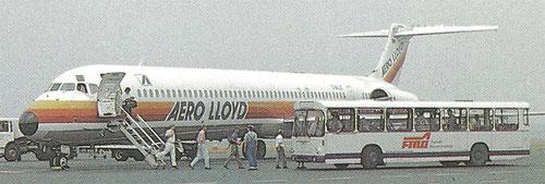 Courtesy: Aero Lloyd