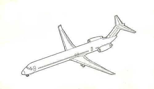Ausgelegt für einfache Wartung/Courtesy: McDonnell Douglas