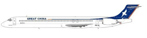 Great China MD90-30IGW/Courtesy: md80design