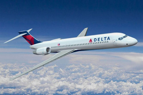 Delta 717/Courtesy: Delta Air Lines
