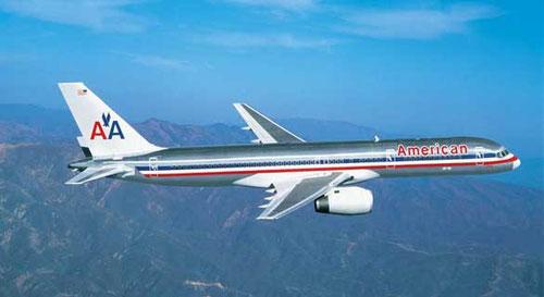 American Airlines setzen eine sehr große Boeing 757-200-Flotte ein/Courtesy: American Airlines