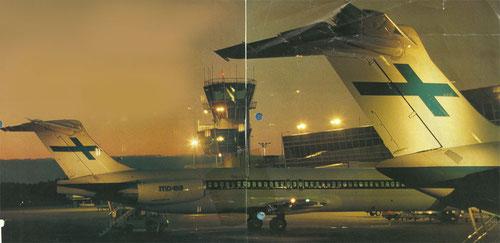 Abendstimmung/Courtesy: Finnair