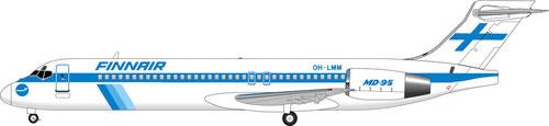 MD-95/Copyright: MD-80.net
