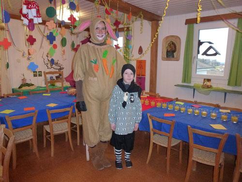 Frau Platon und ich (28.2.2014)