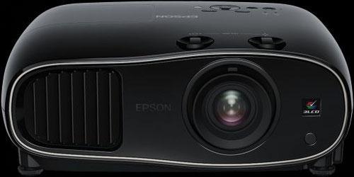 Der neueste Epson Beamer EH-TW6600 bei Heimkino Düsseldorf