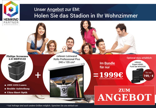 em angebot philips screeneo 2 0 hdp2510 beamer in d sseldorf. Black Bedroom Furniture Sets. Home Design Ideas
