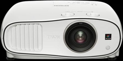 Epson EH-TW6600W bei Beamer Düsseldorf vorführbereit.