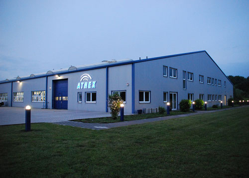 ATHEX – Production Site Werl, Germany