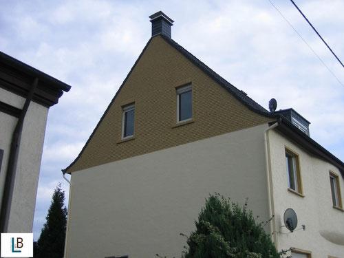 Fassade Verklingern (Caperol)
