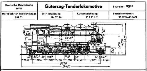 95 6676-79, ehemalige HBE-Loks Mammut, Wisent, Büffel und Elch (Tierklasse)
