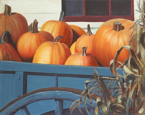 """""""Autumn's Harvest"""""""