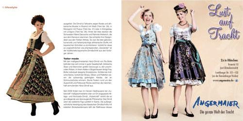 MünchenCITY, Ausgabe 2 2012