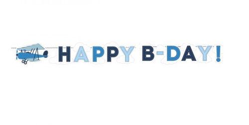 Letterslinger Happy B-Day € 4,75