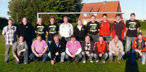 Die Mannschaft 2012