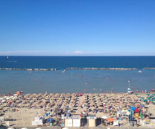Spiaggia igea marina bagno igea marina stabilimento balneare igea marina bagno romano - Bagno eden igea marina ...