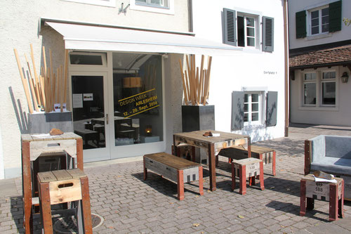 Showroom Hauptstrasse 36, Arlesheim, Switzerland
