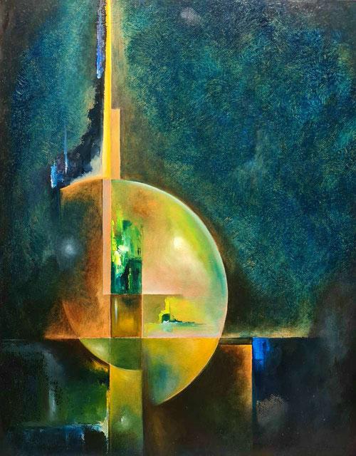 Parallelwelten - Douglas Brion Locke