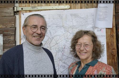 Dr. Dirk und Sabine Ehrhardt Videoproduktion zum Symposion