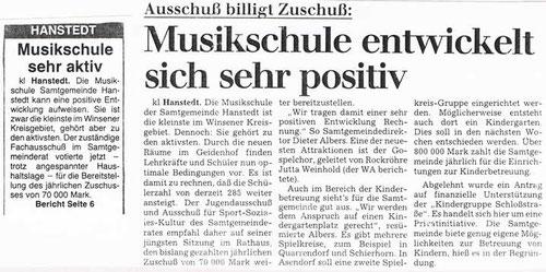 Winsener Anzeiger 17.11.1995