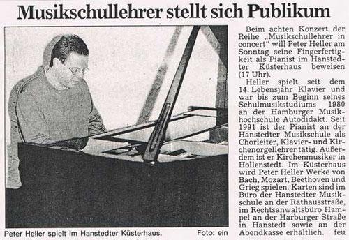Harburger Anzeigen und Nachrichten 10.11.1993