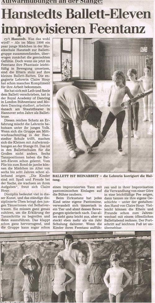 Winsener Anzeiger 31.05.1997