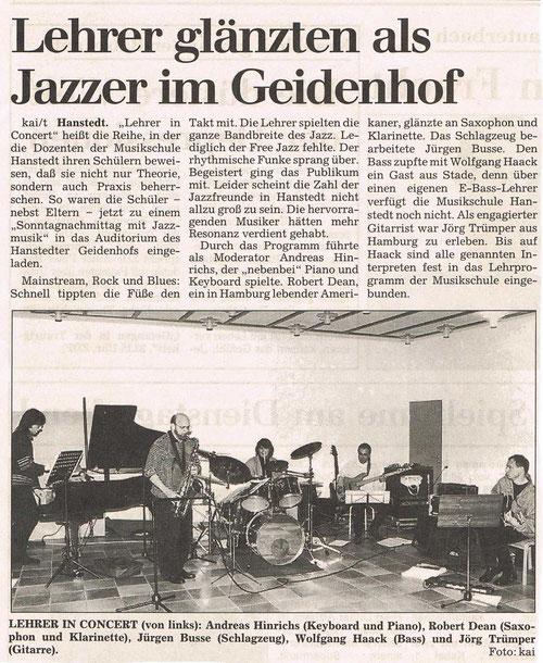 Winsener Anzeiger 24.03.1998
