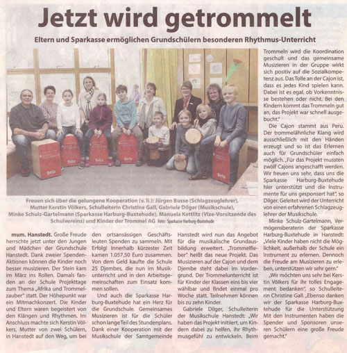 Nordheide Wochenblatt 29.11.2017