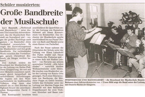 Winsener Anzeiger 01.12.1997