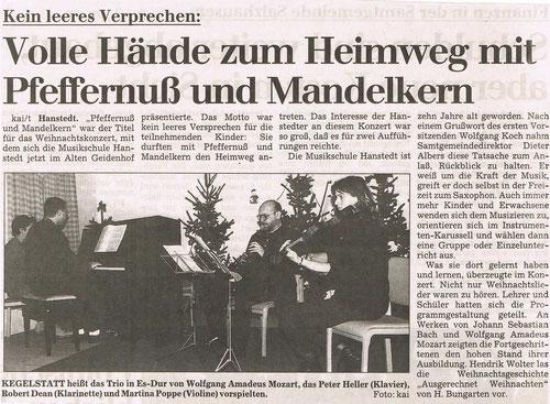 Winsener Anzeiger 02.12.1998