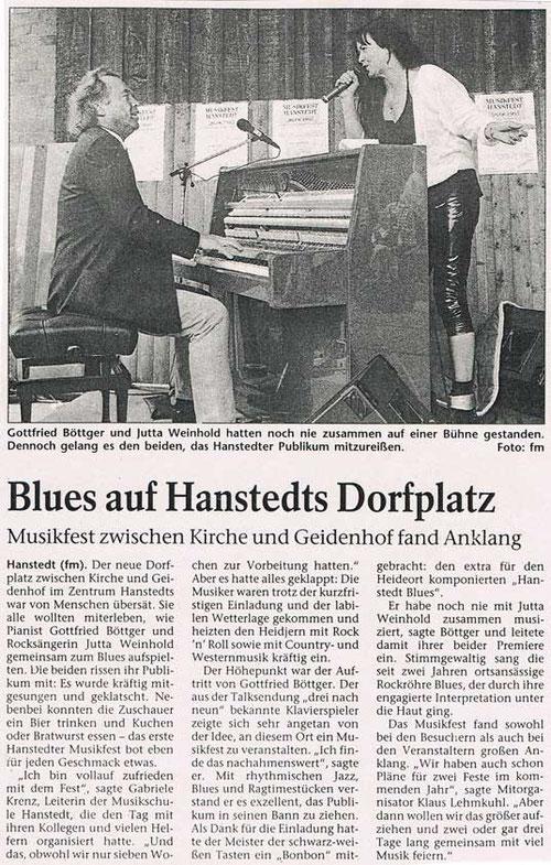 Harburger Anzeigen und Nachrichten 28.08.1995