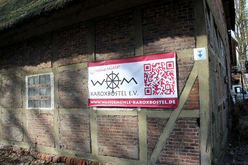 Wassermühle Karoxborstel