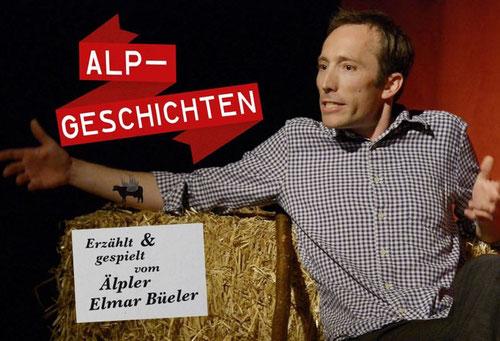 Alpgeschichten