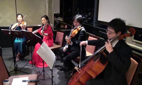 ウォルフィー室内合奏団