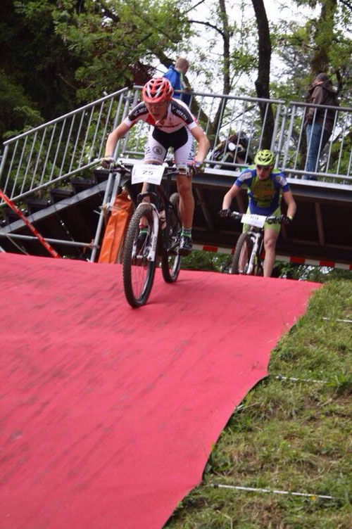 BMC Racing Cup Solothurn, Lenny Kamber