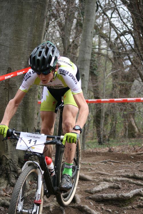 BMC Racing Cup Lugano/ Tesserete, Léon Koller