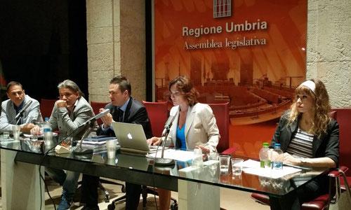 Assemblea Legislativa regione Umbria
