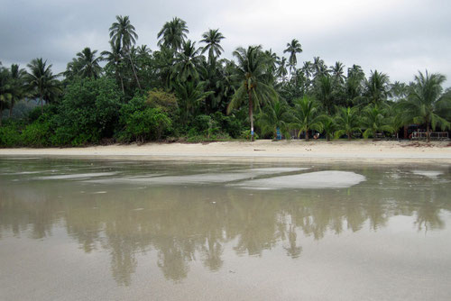 Strand von Juara