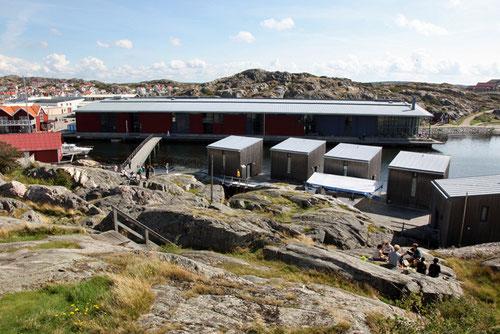 Aquarellmuseum Skärhamn