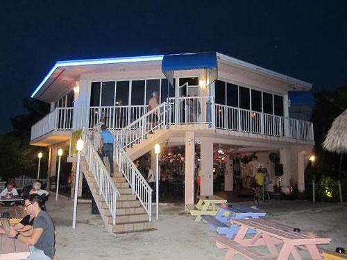 Beachbar & Grill