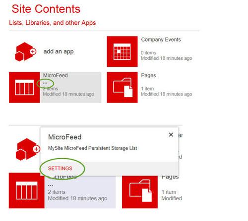 Screenshot User Manual