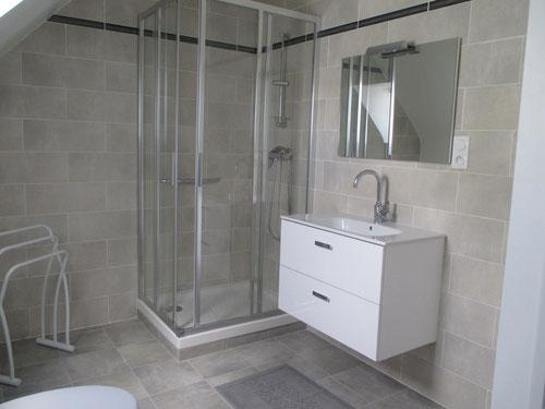 Salle de bain Le Palus