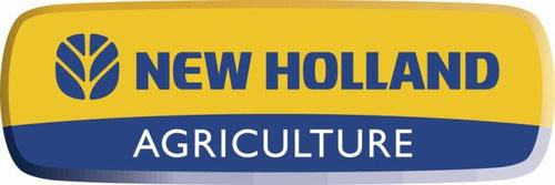 New Holland Logo
