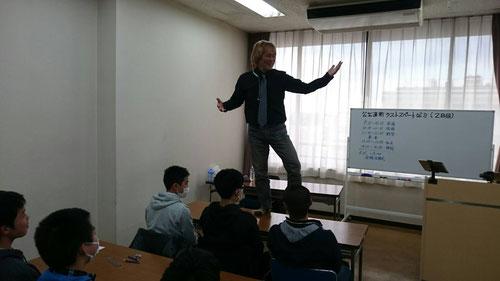 塾超の受験マインドセットが始まった!見よ!これがリアル塾超の塾超ジャンプ&塾超ダンスだ!!