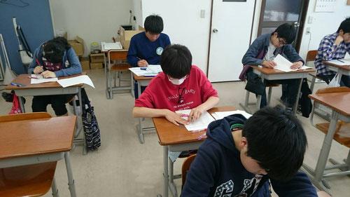各学年ともテーマがしっかりしているので、学習にスムーズに入れます。