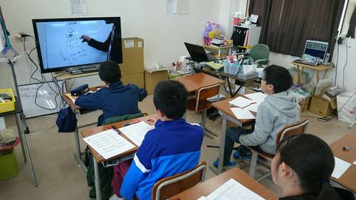 4/2は河原塾超、数年ぶりの小学生英語授業!!何ともプレミアムです!