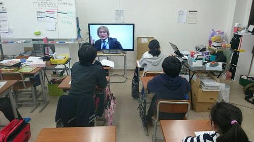 河原塾超が、小学生にもわかりやすい勉強のマインドセットを教えてくれました。